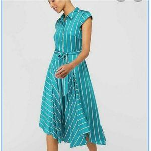 Beautiful monsoon dress